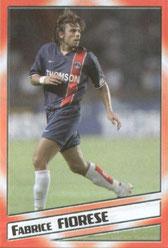 N° 178 - Fabrice FIORESE (transféré fin août à Marseille)