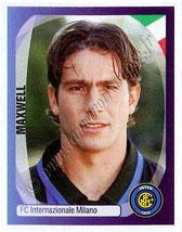 N° 166 - MAXWELL (2007-08, Iner Milan, ITA > Jan 2012-??, PSG)