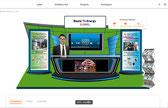 #オンライン商談会プラットフォーム 2020年度-新着情報