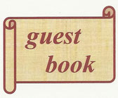 Guest Book - Online Gravoures Store - www.mio-quadro.com