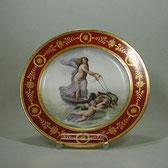 Frankreich und Europa Porzellan - Klassizismus und Biedermeier