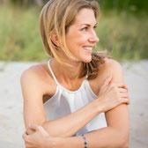Kathleen Ellerie beach