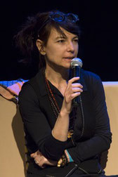 Isabelle Merlet