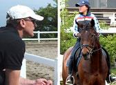 News 13.05.2011 Jan Treptow Dressurausbildung Dressurlehrgang ESJ Japan