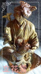 薪による焼成 ひみこ窯 立花雪 YukiTachibana