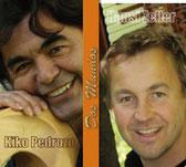 Kiko Pedrozo und Hansi Zeller