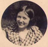 photo Renée de Tryon-Montalembert enfant