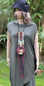 bijoux ethniques et créations U-man Nomad