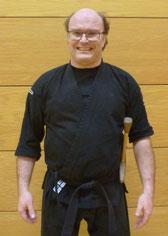 Martin (Trainer Freies Training, Co-Trainer Erwachsene)