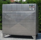 Refrigeratore usato di potenza frigorifera 12.000 frig/h