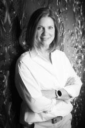 Karin Grünauer, selbständige Personaltrainerin
