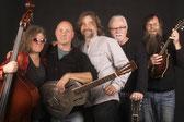 Acoustic Blues Community üblicherweise  in Triobesetzung