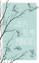 PS : tu me manques, de Brigid Kemmerer - éditions Hachette