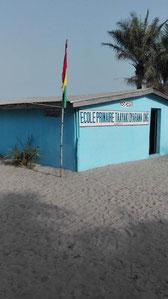 Schulhausprovisorium gestrichen