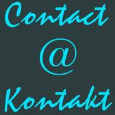 Contact / Kontakt