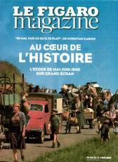 Le Figaro magazine - Automne 2015