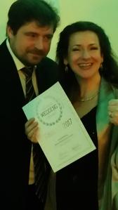 Gospel 4 Wedding Helga Bauer Austrian Wedding Award Finalist