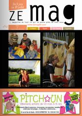 ZE mag Dax N°43