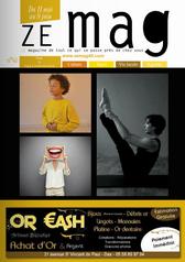 ZE mag Dax N°42