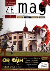 ZE mag Dax N°37