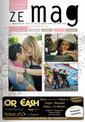 ZE mag Dax N°39