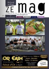 ZE mag Dax N°41