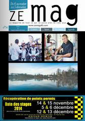 ZE mag Dax N°36