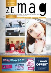 ZE mag Dax N°60