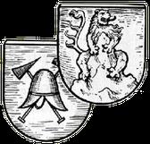 Logo Feuerwehr Hohenfels