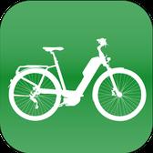 Winora City e-Bikes und Pedelecs in der e-motion e-Bike Welt in Düsseldorf