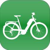 Winora City e-Bikes und Pedelecs in der e-motion e-Bike Welt in Fuchstal