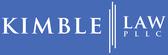 Kimble Law PLLC