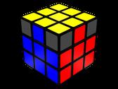 Fridrich modified, part 6, permutation of edges