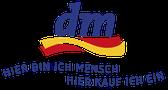 Freiwilligen-Zentrum Augsburg - Logo dm