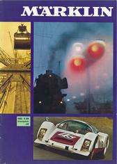 1969 Märklin Katalog DE