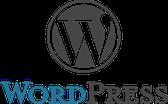 Logo formation wordpress