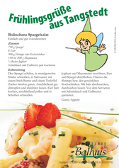 Bolinchens Spargelsalat Rezept | Spargelhof Bolhuis