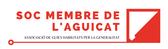 Miembros de Aguicat, por un turismo responsable y de calidad