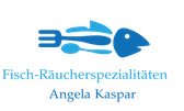 Fischhanel Kaspar Logo