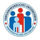 Hamburger Familiensiegel Auszeichnung