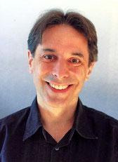 Florian Schleburg, Vorsitzender derKarl-May-Gesellschaft