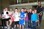 Training in Schule und Verein