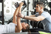Fitness in Heidelberg