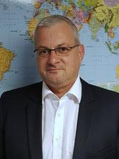 Bernd Hauber