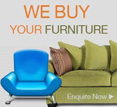 We Buy Secondhand Furniture/Sell Your Furniture