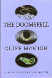 Doomspell cover
