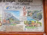 St Martin Lys