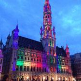 Grand'place de Bruxelles