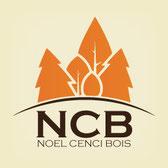 Logo NCB - Noël Cenci Bois