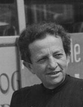 Helene Ansahl 1947